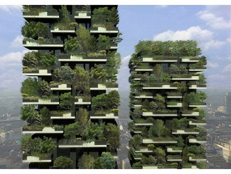 How 'green offices' affect productivity