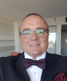 Gregory Grinham, Principal, Granville Public School