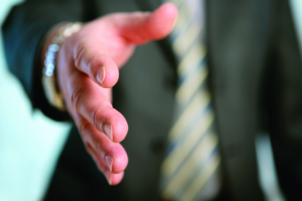 Proclaim welcomes key new hire