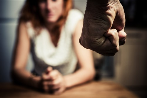 'Horrendous' stats inspire domestic violence leave