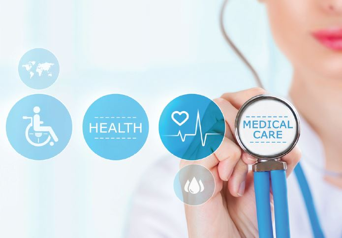 Health comes of digital age