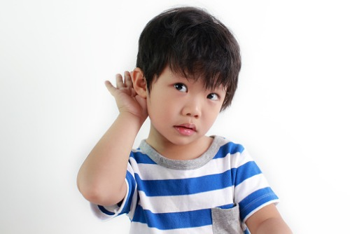 Parents not prioritising hearing tests for children