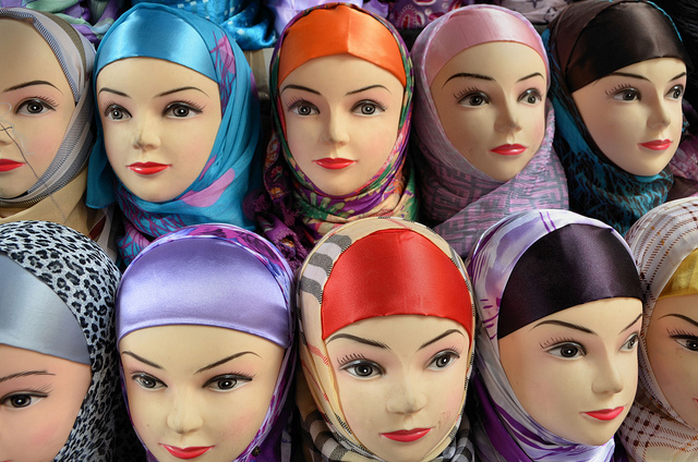 What HRDs should know about hijabs at work
