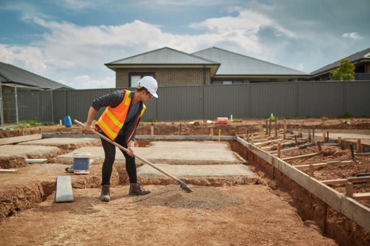 Home approvals sink to 5-year low