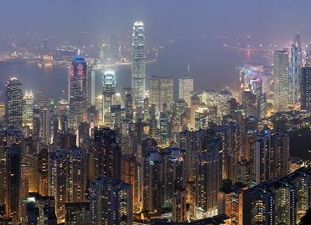 Aviva and partners agree to open HK insurer