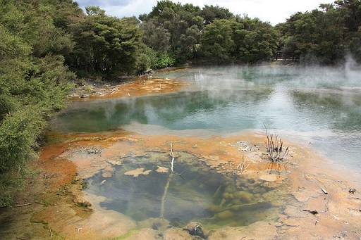 Tokio Marine insures hot spring owners from risks of geothermal energy development