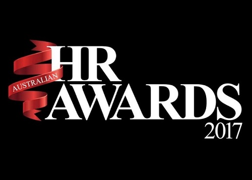 Winners revealed at Australian HR Awards 2017