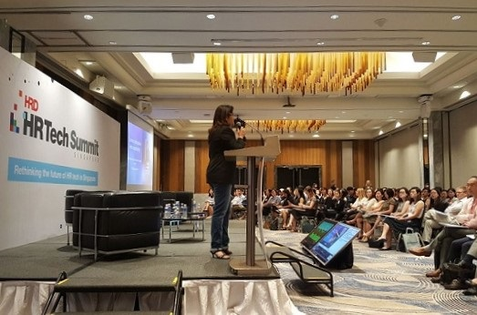 HR Tech Summit takes place in Singapore