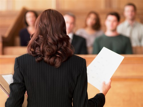 Historic gender shift hailed by Law Society