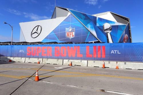 Bezos's Super Bowl ad draws ire from staff
