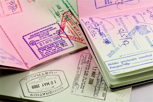 Government announces sweeping visa changes