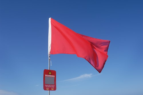 Five red flags for HRDs in 2019