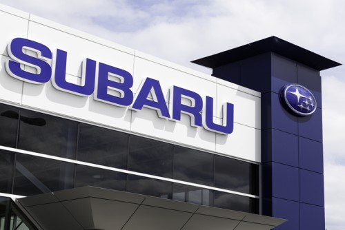 Subaru fails to pay $7M in wages