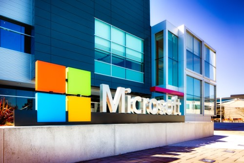 Inside Microsoft's HR transformation