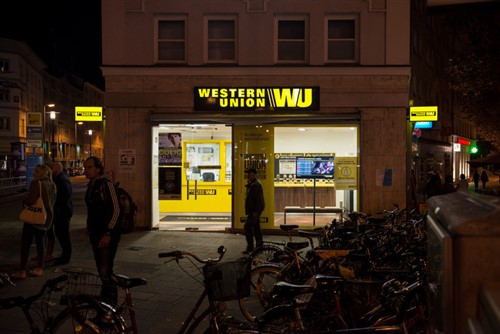How Western Union is responding to the changing nature of work