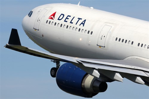 Ex-Delta Air Lines staff claim they were fired for 'speaking Korean'