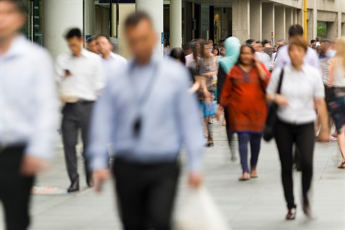 Singapore's staff turnover rate highest in Asia