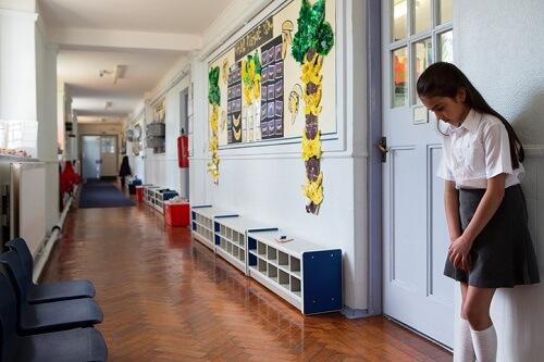 Do stricter school rules help students?