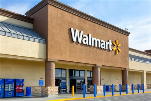 Walmart offers employees college education for $1 a day
