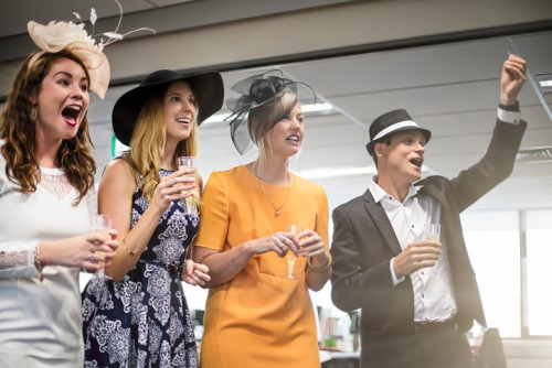 Melbourne Cup Day: What HR needs to know