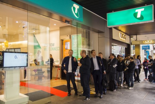 Telstra to move jobs offshore amid IT skills shortage
