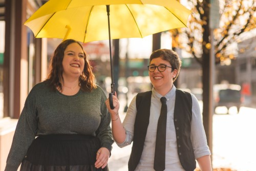 Benefits for transgender workers grow in tight labour market