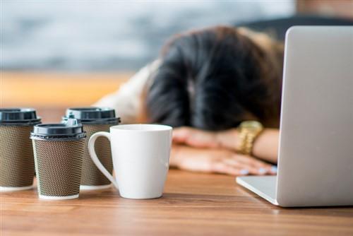 Stress contagion spreads across Singapore