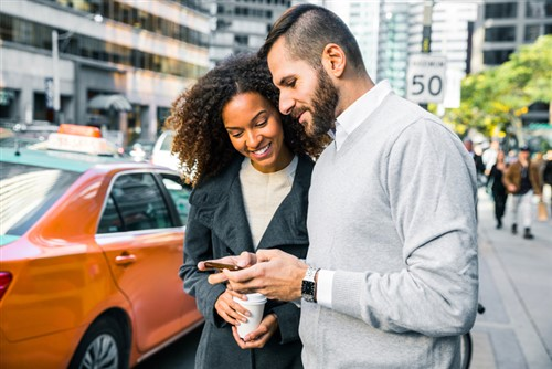 How to improve workplace culture through ridesharing