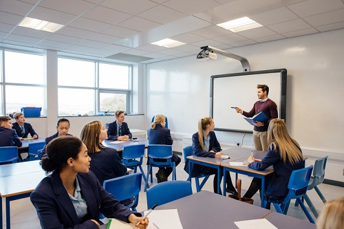Opinion: How tech can help you get back to teaching