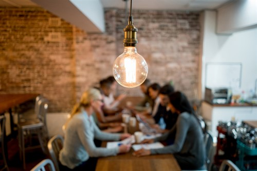 Melbourne team chosen in global firm's innovation challenge