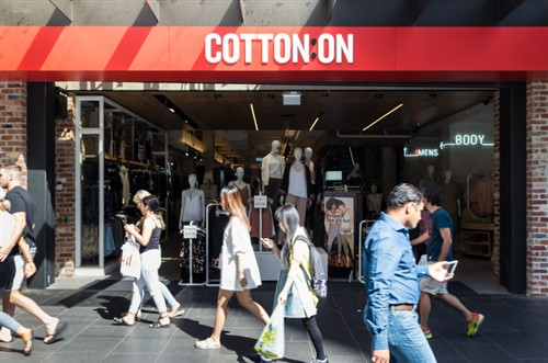 Cotton On launches investigation into alleged underpayments
