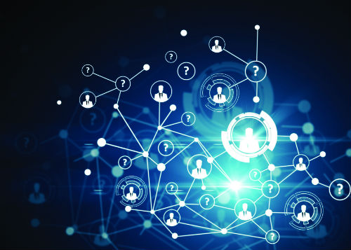 Good networkers have more than followers