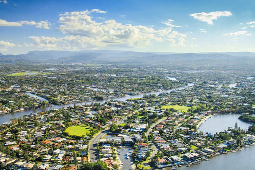 Off-the-plan sales soar on the GC