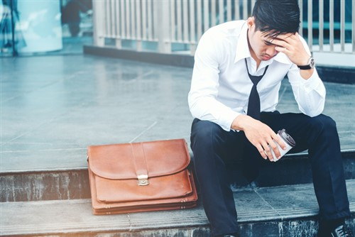 How can HR help 'worried workers'?