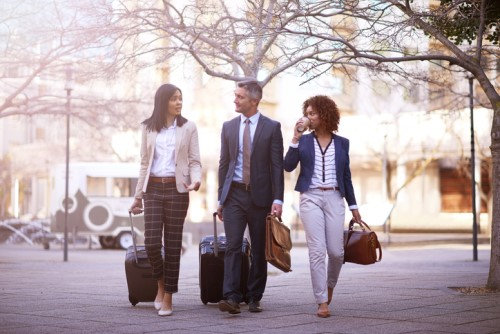 The perils of business travel: Are your employees safe?