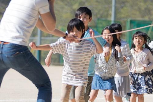 Singapore preschools to focus on outdoor education