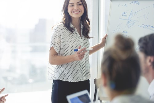 How HR can get their courage back
