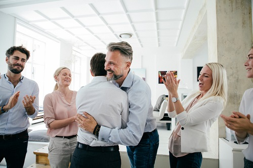 Five things you must have to successfully lead a team
