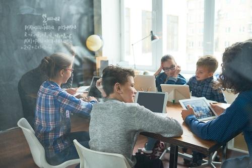 Innovative Schools entries close next week