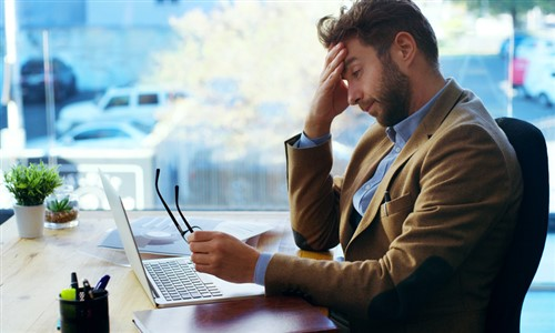 Is your workplace suffering from 'tech stress'?