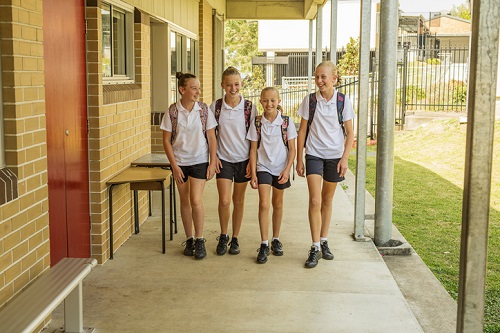 New research highlights benefits of girls