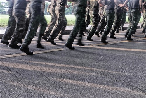 SMRT appoints ex-soldiers in key HR roles