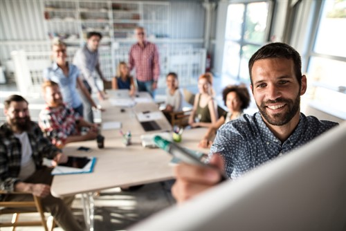 How leadership hacks can fast-track your performance