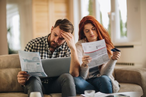 Millions of Aussies burdened by financial stress
