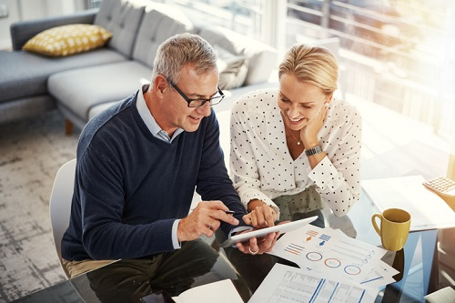 Baby boomers' investment appetite revealed