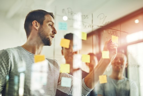 Bridge partners with HR3 to drive employee development