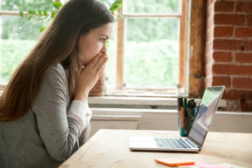 Can you dismiss an employee who is on leave?
