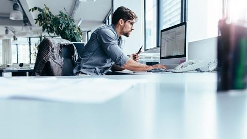 Leveraging data - the smart way