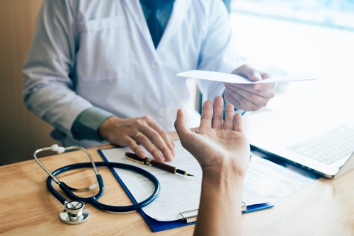 Requesting a doctor's note: be careful what you ask for