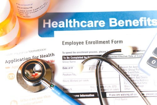 Young workers want better health and wellness benefits